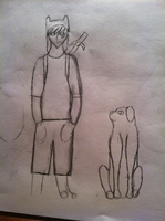 Finn and Jake Realistic~ by The-Heir-of-Time