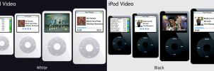 iPod Video by juanchis
