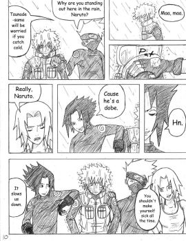 :Team 7: - Pg 10 by anna606