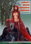Red Riding Hood by FransMensinkArtist