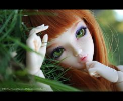 Please tell me Summer isn't Over by MySweetQueen-Dolls
