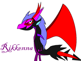 Fused OC 1 by serpenna