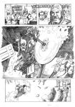 Ghost Rider pg3 by bearmantooth