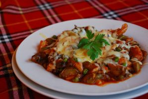 Gipsy Chicken by cappion