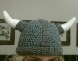 Viking Beanie by DistantVisions