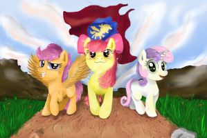 The CMC by VittorioNobile