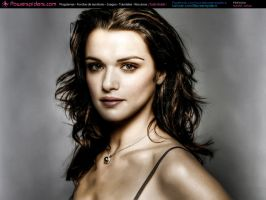 Rachel Weisz by powerspiders