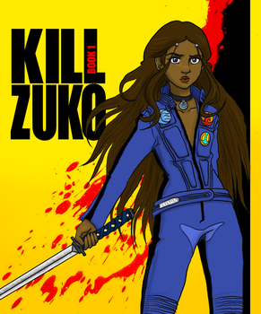 KILL ZUKO - Redux by TobuIshi