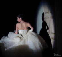 The Bride by Nordas