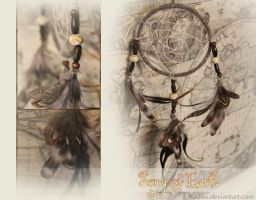 Dreamcatcher: Song of Earth by Fladius