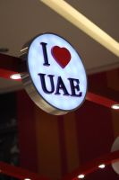 I love UAE by iAiisha