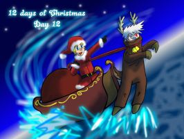 12 days of Christmas: Day 12 by fiori-party