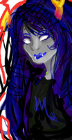detail of vriska pic by cnick55