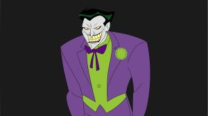 DCAU Joker Update (Anime Studio 8) by bmacattack