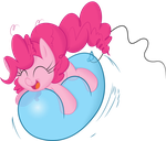 Bouncy - Vectored by Kired25