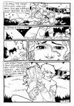 24 hour comic page24 by baby-rae