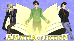 A Matter of Fiction by Crusader1089