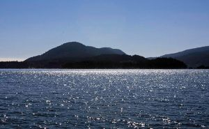 San Juan Island Vancouver by CCHOY