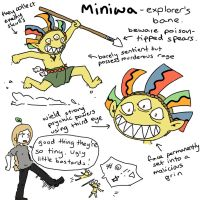 Miniwas will kill you- know the facts! by SilkenCat