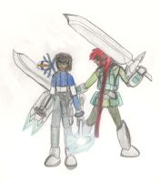 PSO1 by Squall179