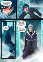 Convergence - Page 002 by suzuran