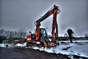 Digger 1a by Solomonxx109711