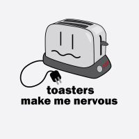 Toaster by SparkStudios