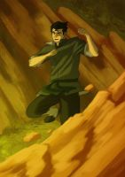 Bolin by Pretty-Angel