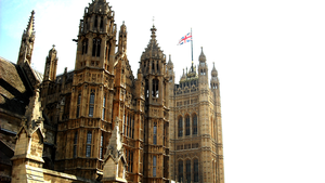House of Commons by Gemneroth