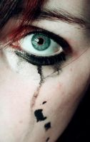 eye II by miss-deathwish-stock