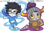 wee john and tavros by prisonsuit-rabbitman