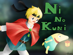 Ni No Kuni by aramidachi