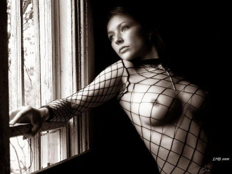 Netted by embimages
