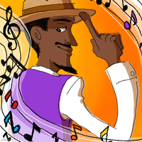 Class Of 3000 Sing! by mismess-pixels