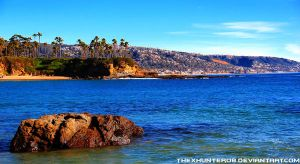 Photo Fridays- Laguna Beach by TheXHunter08