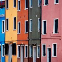 Chromatic Homes by CarlosBecerra