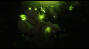 Midorima by Enabels