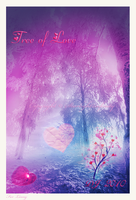 Tree of Love by starlight2infinity