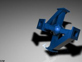 blu3 figure wp. by AlBeRt0