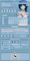 Serial Experiments Lain by overemphasize