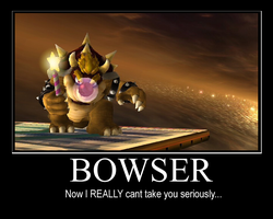 bowser by riddley94