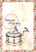 Swing Song by SavannahSparrow