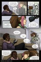 Kay and P: Issue 07, Page 20 by Jackie-M-Illustrator