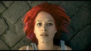 Franka Potente - Run Lola Run by JulioCarlo