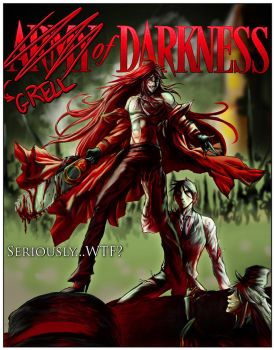 GRELL OF DARKNESS LOL by madelezabeth