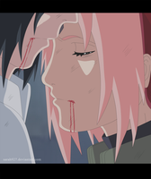 Sasusaku Love 3 by Sarah927