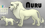 Nuru by TheAmbears