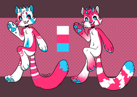 design trade: fuggernuggets by meteorcrash