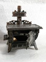 Iron oven 2 by ArtbyValerie