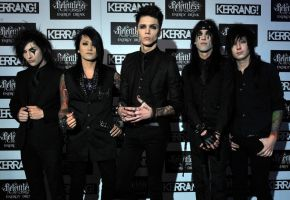 bvb at kerrang 2012 by cosplay-time
